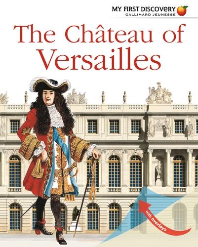 Christian Heinrich et Bruno Le Normand - The Château of Versailles.