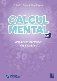 Openwetlab.it Calcul mental CM1 - Acquérir et mémoriser des stratégies Image