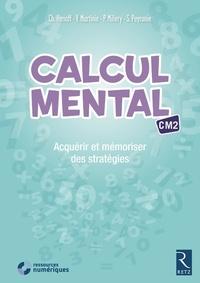 Calcul mental CM2- Acquérir et mémoriser des stratégies - Christian Henaff   Showmesound.org