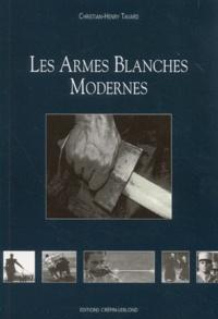 Les armes blanches modernes. 2ème édition.pdf