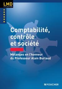 Christian Hoarau et Jean-Louis Malo - Comptabilité, contrôle et société - Mélanges en l'honneur du Professeur Alain Burlaud.