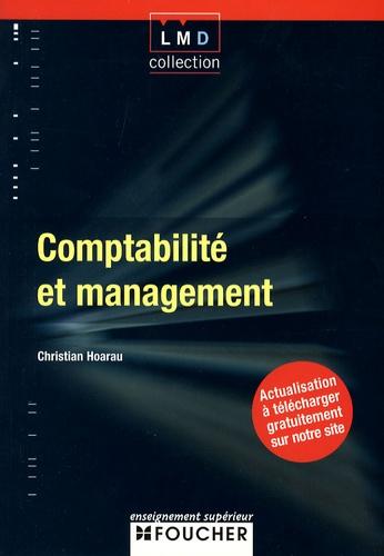 Christian Hoarau - Comptabilité et management.