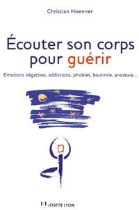 Deedr.fr Ecouter son corps pour guérir - Emotions négatives, addictions, phobies, boulimie, anorexie... Image