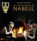 Christian Hongrois - Les maîtres potiers de Nabeul - Historique de la poterie artistique de Nabeul au XXe siècle.