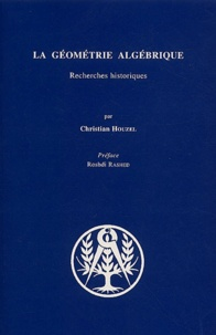 Christian Houzel - .