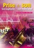 Christian Hugonnet et Pierre Walder - Prise de son - Stéréophonie et son multicanal.