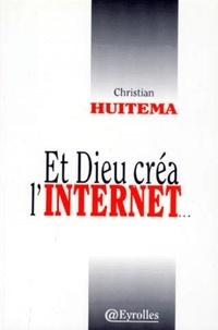 Christian Huitema - .