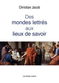 Deedr.fr Des mondes lettrés aux lieux de savoir Image