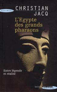 Histoiresdenlire.be L'Egypte des grands pharaons - L'histoire et la légende Image