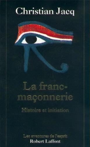 DOCUMENTO - La franc-maçonnerieChristian Jacq - Format ePub - 9782221119501 - 11,99 €