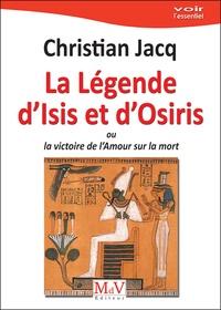 Deedr.fr La légende d'Isis et Osiris - Ou la victoire de l'Amour sur la mort Image