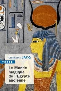 Le monde magique de lEgypte ancienne.pdf