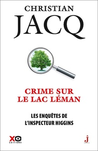 Meilleures ventes eBook télécharger Les enquêtes de l'inspecteur Higgins Tome 27 PDF CHM FB2 9782374480466 par Christian Jacq in French