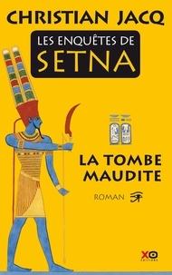Deedr.fr Les enquêtes de Setna Tome 1 Image