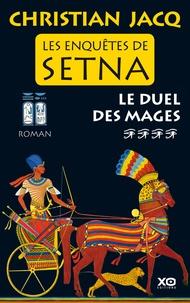 Téléchargez des livres pdf gratuits pour mobile Les enquêtes de Setna Tome 4