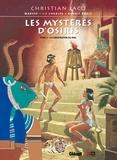 Christian Jacq - Les Mystères d'Osiris - Tome 03 - La Conspiration du Mal.