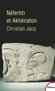 Néfertiti et Akhénaton - Le couple solaire.pdf