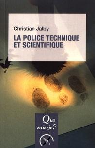 La police technique et scientifique.pdf