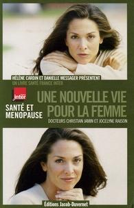 Une nouvelle vie pour la femme - Santé et ménopause.pdf
