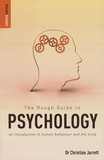 Christian Jarret - Rough guide to psychology.