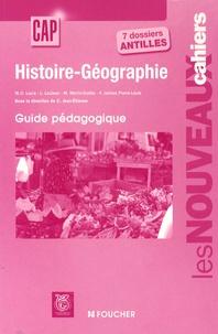 Pdf Histoire Geographie Cap 7 Dossiers Antilles Guide Pedagogique