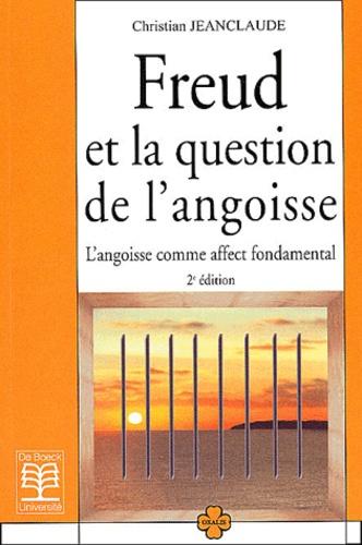 Christian Jeanclaude - .