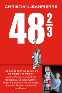 Christian Jeanpierre - 48 2/3.