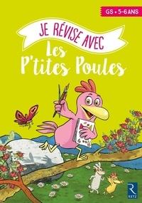 Deedr.fr Je révise aves les p'tites poules - GS 5-6 ans Image