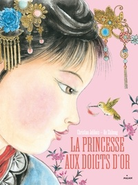 Ebook magazine download gratuitement La princesse aux doigts d'or