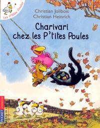 Téléchargement gratuit de livres epub pour mobile Les P'tites Poules