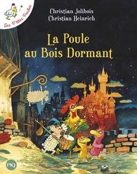 Ebook ita pdf téléchargement gratuit Les P'tites Poules Tome 13 par Christian Jolibois, Christian Heinrich