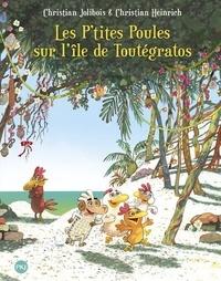 Ebooks uk télécharger gratuitement Les P'tites Poules Tome 14 (Litterature Francaise) par Christian Jolibois, Christian Heinrich