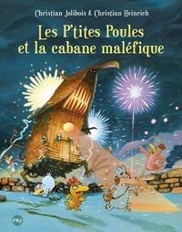Télécharger le format ebook chm Les P'tites Poules Tome 15 MOBI 9782266271158 par Christian Jolibois, Christian Heinrich