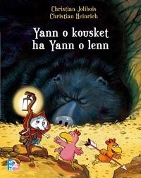 Christian Jolibois - Yann o kousket ha yann o lenn.