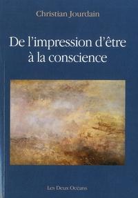 De limpression dêtre à la conscience.pdf