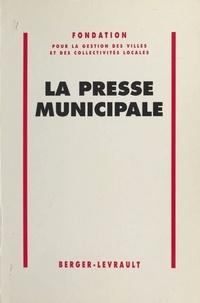 Christian Julienne - La presse municipale.