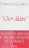 Christian Kaare et  Romain - Cher Alain.