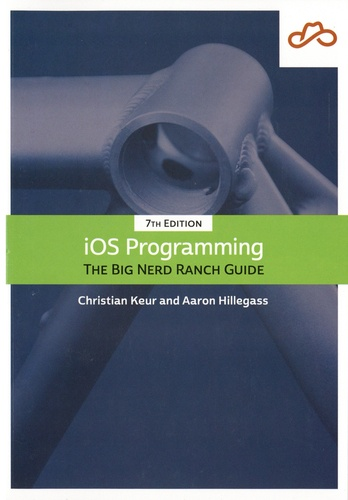 iOS programming. The big nerd ranch guide 7th edition