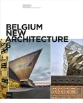 Christian Kieckens et Pierre Loze - Belgium New Architecture - Tome 6.