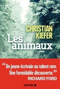 Christian Kiefer - Les Animaux.