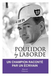 Christian Laborde - Poulidor by Laborde.