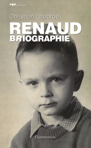 Christian Laborde - Renaud - Briographie.
