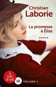 Histoiresdenlire.be La promesse à Elise - Pack en 2 volumes Image