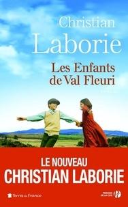 Christian Laborie - Les enfants de Val Fleuri.