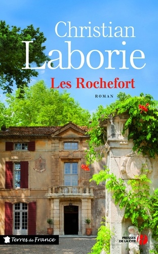 Christian Laborie - Les Rochefort.
