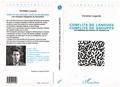 Christian Lagarde - Conflits de langues, conflits de groupes : les immigrés espagnols du Roussillon.