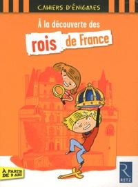 A la découverte des rois de France.pdf