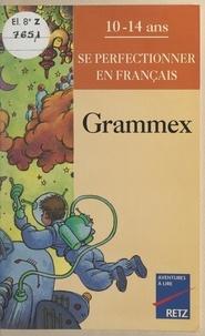 Christian Lamblin et Jean-Luc Caron - Grammex.