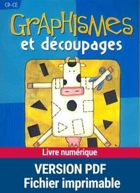 Christian Lamblin - Graphismes et découpages.