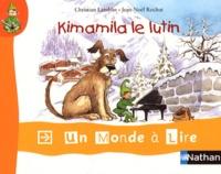 Accentsonline.fr Kimamila le lutin Image